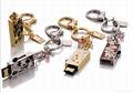 流行珠寶與電子產品結合 1