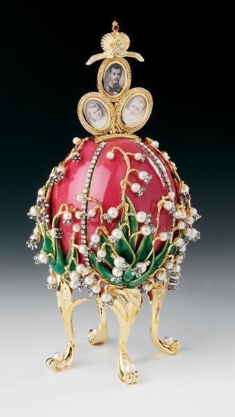 高檔皇室珠寶收藏品 1