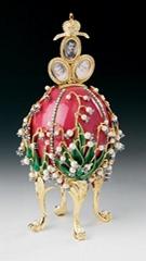 高档皇室珠宝收藏品