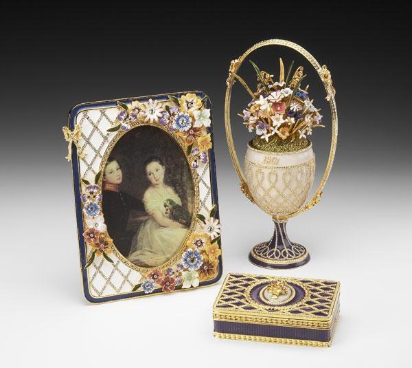 高檔皇室珠寶收藏品 2