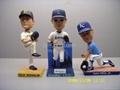 Custom Baseball Bobblehead