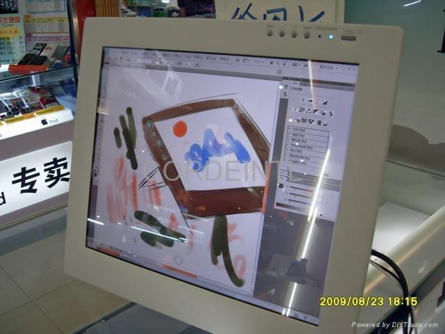 Wacom Cintiq 17SX PL 700 17&quot SXGA TFT LCD Tablet Free Shipping