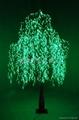 LED柳树