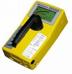大面积表面污染测量仪 MicroContⅡ