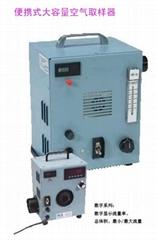 便携式气溶胶、碘取样器 CF-1000系列