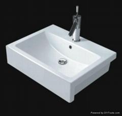 陶瓷洗手盆S080
