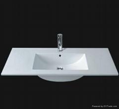 陶瓷洗手盆S1548