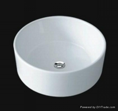 洗手盆S539