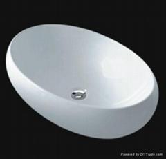 卫生间洗面盆S540