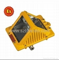 BOG-09 Mine Roadway Light Lamp