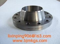titanium pipe fitting