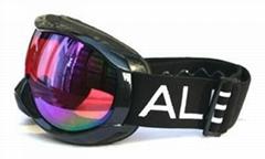 Alevin Ski Goggles Ski Glasses Ski EyewearSN1902
