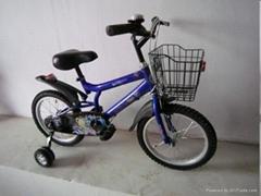 CHILDREN BICYCLE SL--002