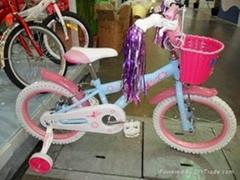 CHILDREN BICYCLE SL--005