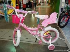 CHILDREN BICYCLE SL--010