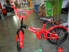 CHILDREN BICYCLE SL--011