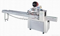 ZR-100 pillow PACKAGING MACHINERY