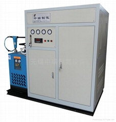 N2 Generator for Injection Molding Machine