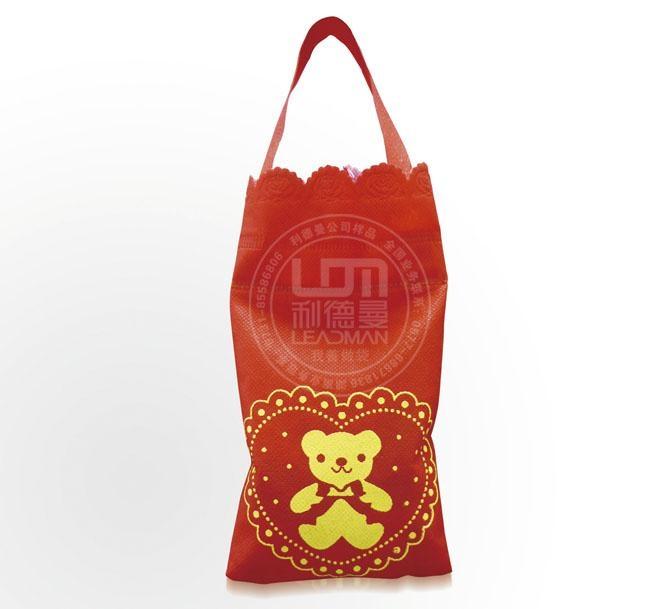 供應廣州無紡布袋 環保袋 手提袋 3
