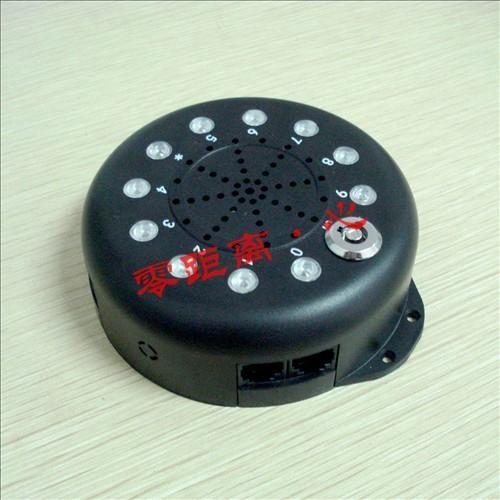 多功能報警器手機防盜鎖3G手機報警器 3