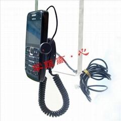 手機防盜充電