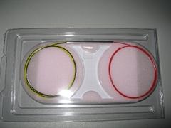 fiber optic 1x8 plc splitter