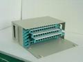 fiber optics distribution frame 3