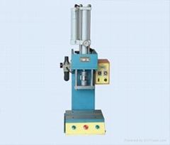 供应TZC-O3T C型增压机 铭锵增压冲床