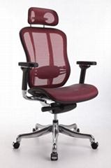 高級網椅VB118M-262