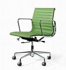 Eames辦公皮椅VA87T-322