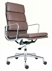 Eames 办公皮椅VA106S-322