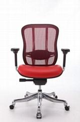 辦公網椅VB102P-262