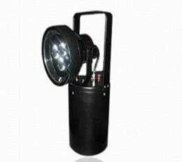 海洋王便輕式多功能強光燈 1