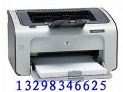 惠普HP1007黑白激光打印机郑州专卖
