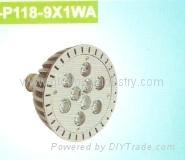 LED Spot Lights 4