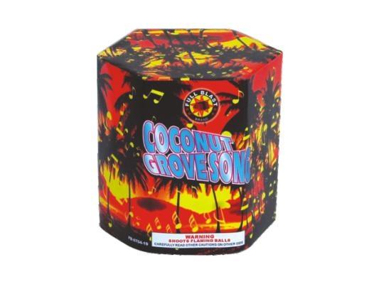fireworks- cakes(200g) 1