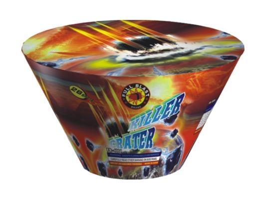 fireworks- cakes(200g) 2