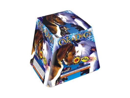 fireworks- cakes(200g) 3