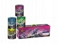 fireworks- cakes(200g) 4