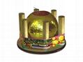 fireworks- cakes(200g) 5
