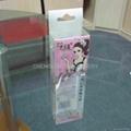 PVC PET塑料透明胶盒
