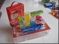 PVC PET塑料透明胶盒 3