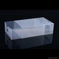PP透明塑料鞋盒 2