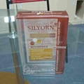 高周波柔软线胶盒压线机 3