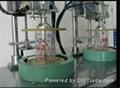 透明塑料圓筒卷邊機 5