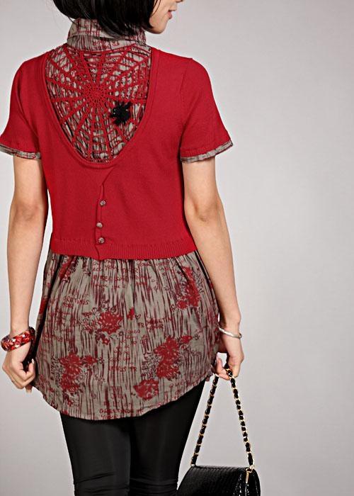 女式針織衫 3