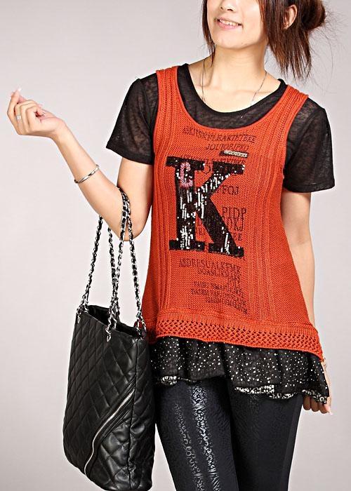 針織衫 1