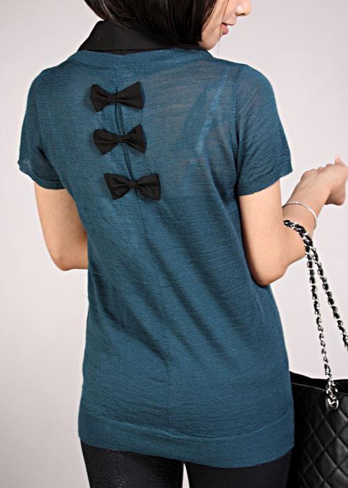 針織衫 2