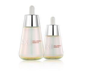 名牌化妆品SK-II 环采钻白精华液低价批发 1