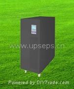 智能高频在线式UPS电源